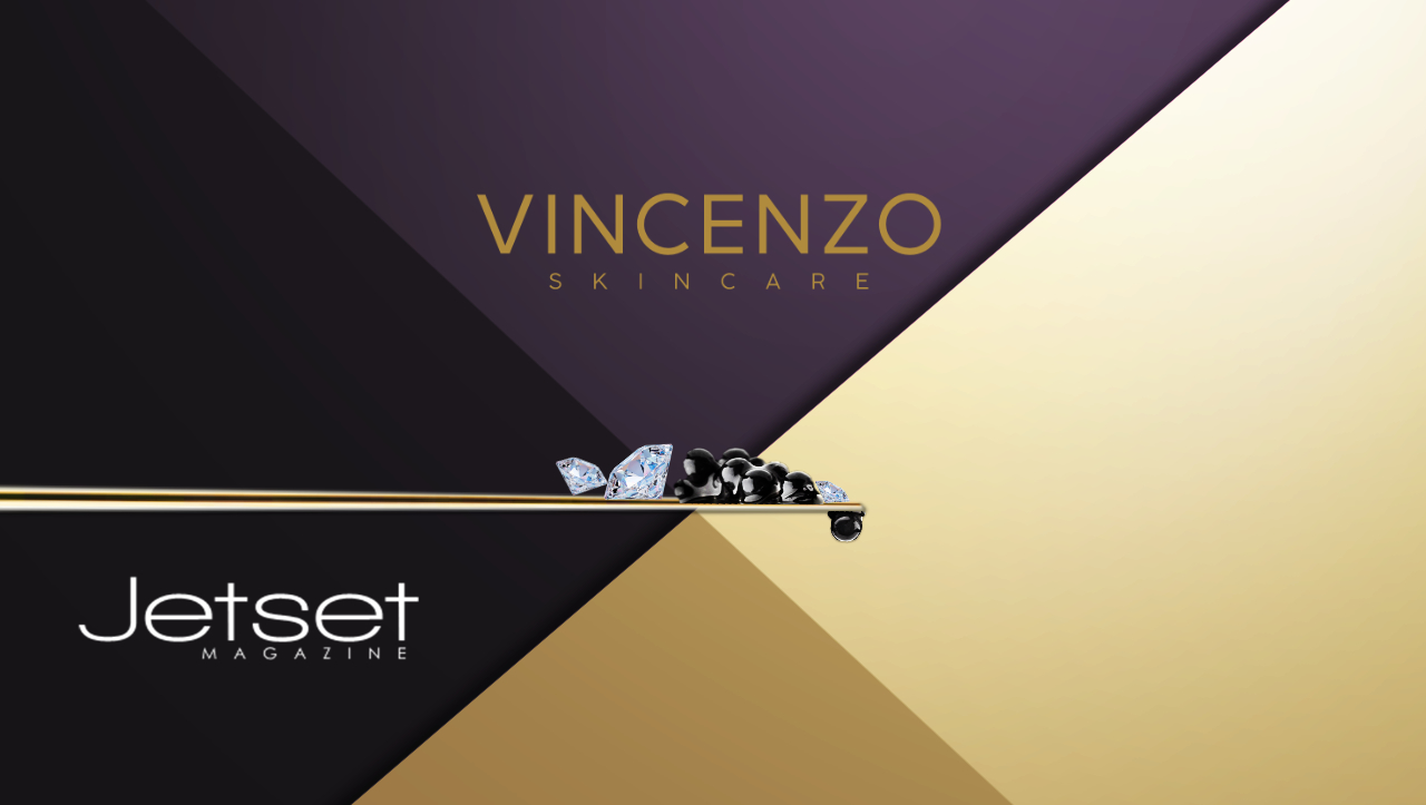 Vincenzo Skincare: The Ultimate Anti-Aging Collection Has Arrived